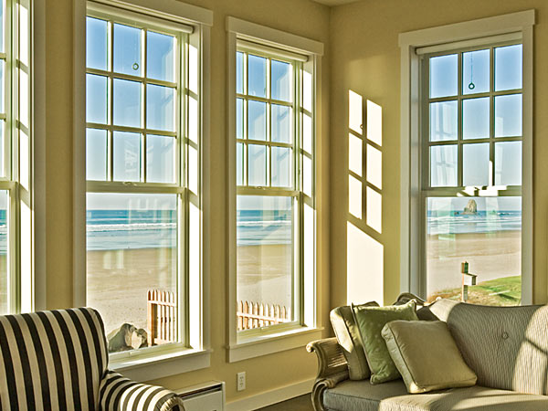 Fiberglass Windows - durability and strngth