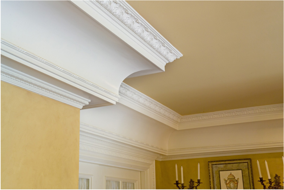 We Also Have A Full Line Of Exterior Trim Sidings And Accessories