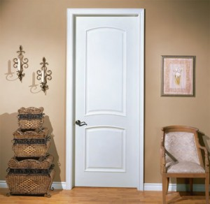 Interior doors for Flush solid core wood interior doors