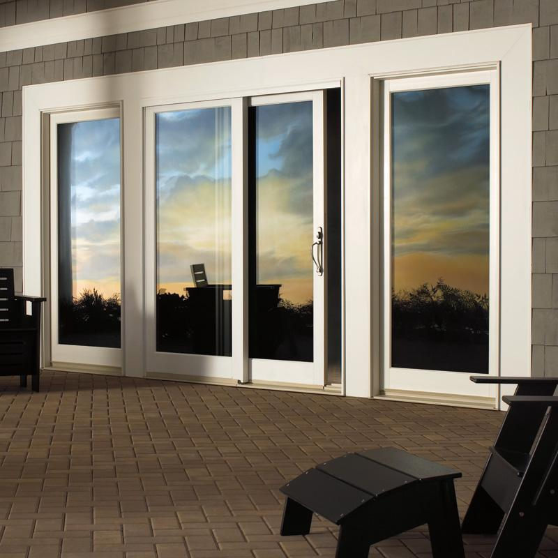 Exterior Sliding French Patio Doors 800 x 800