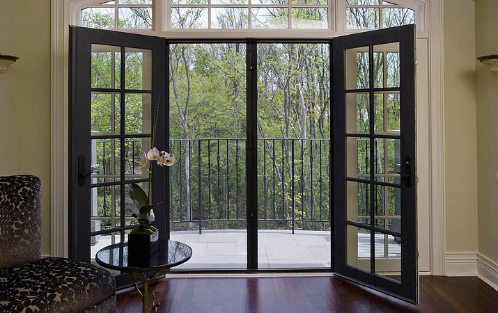 Security and screen doors for Security doors for french doors